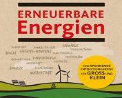 Erneuerbare Energien Sachbuch Lektorat