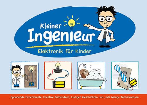 Kleiner Ingenieur Sachbuch