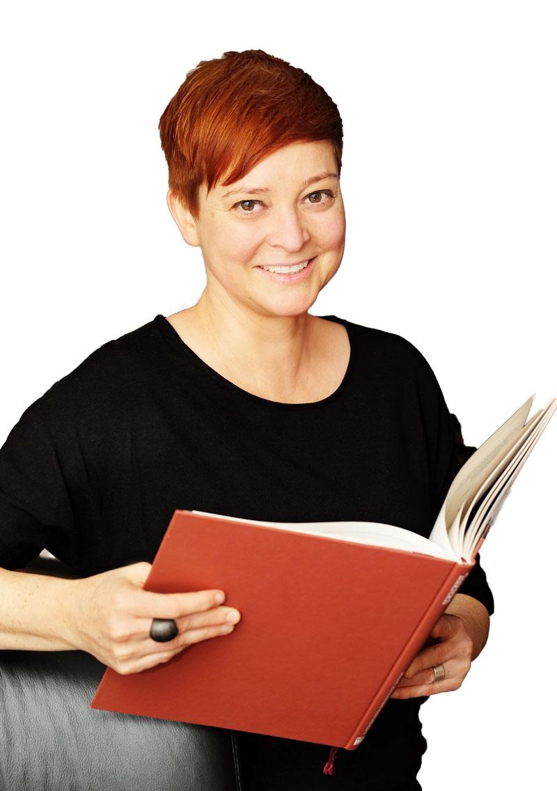 Jeanette Mohr